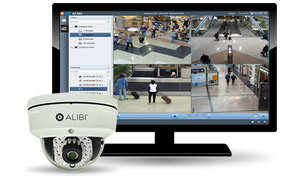 Alibi Ip Security Cameras And Nvrs