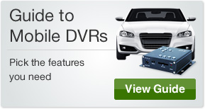 Guide to Mobile DVRs