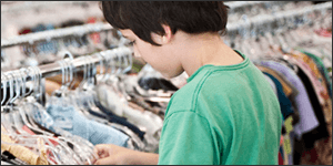 Goodwill Reduces Theft in Stores with IP Video Surveillance Solution