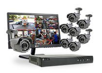Business Video Security Systems and Video Surveillance