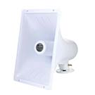 Loudspeaker with Day/Night Hidden Camera