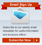 Sign up for Supercircuits emails