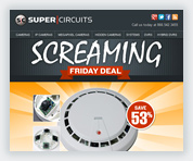 Screaming Friday Deals