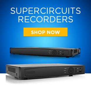 Halloween Sale - Shop all Security Recorders