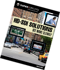 HD-SDI Solutions Catalog