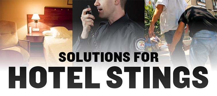 Solutions for Hotel Stings