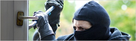 Deterring Theft and Intruders