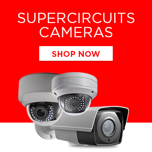 October Sale - Shop all Security Cameras
