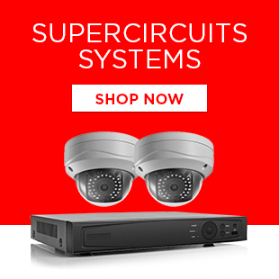 October Sale - Shop all Security Camera Systems