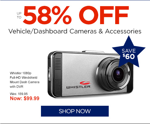 Shop Dash Cams