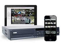 Network Video Recorders