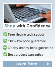 Shop With Confidence: Find out more