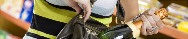 10 Ways You Are Susceptible to Theft