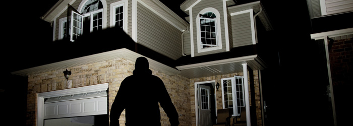 Burglary prevention tips for the holidays