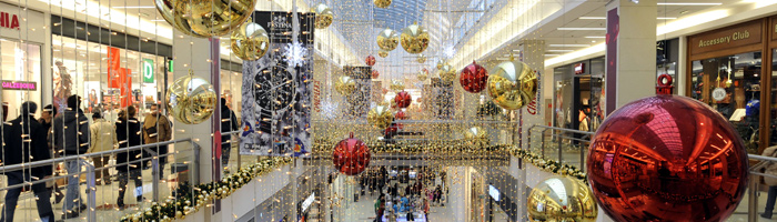 6 Key Areas Where Retailers are Vulnerable to Holiday Shopping Theft