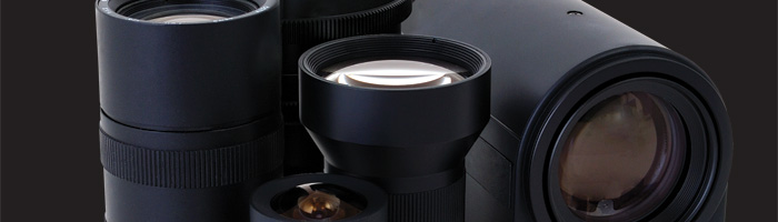 What's the Big Deal About Lenses?