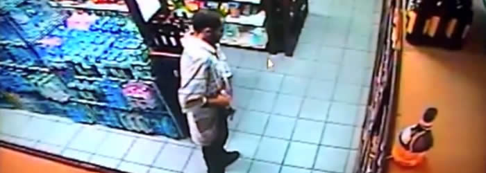 Top 5 Shoplifting Fail Videos