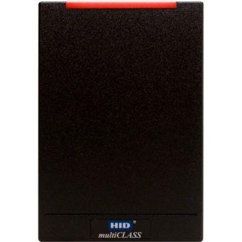 HID multiCLASS RP40 Smart Card Reader - Black