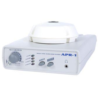 Omni-Directional Audio Monitoring System