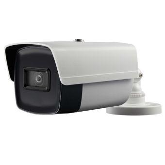 8.0 Megapixel HD-TVI/AHD/CVI/CVBS Bullet Security Camera
