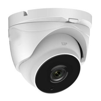 5.0 Megapixel HD-TVI 65' IR Outdoor Bullet Security Camera