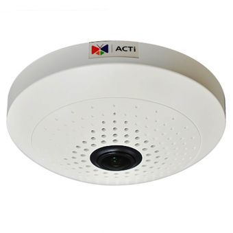 ACTi 3MP WDR IP Fisheye Security Camera