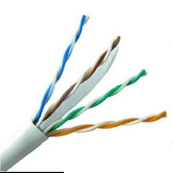 1000 ft CAT6 UTP CCU UL Network Data Cable