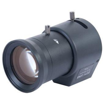 6-36 mm Varifocal Zoom CS-Mount Camera Lens