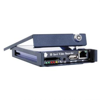 Advanced Solid State Mobile DVR