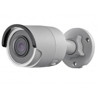 5.0 Megapixel 120' IR H.265+ Outdoor Dome IP Security Camera