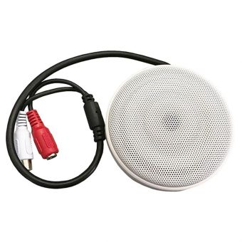 High Sensitivity Microphone with Echo Elimination Technology
