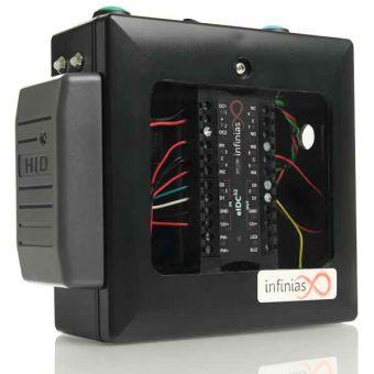 infinias Access Control Demo Kit