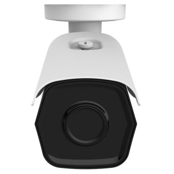 5 Megapixel 4-in-1 Starlight Varifocal Bullet Security Camera with 130 ft Night Vision