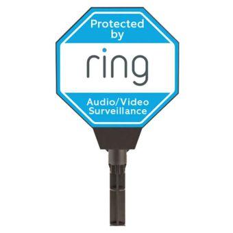 Ring™ Solar Security Yard Sign