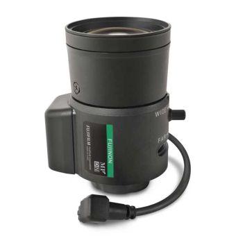 Fujinon 5 – 50 mm Varifocal Day/Night Aspherical DC Auto-Iris Lens