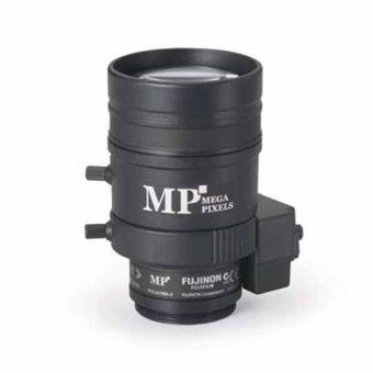 Fujinon 3 Megapixel Telephoto 15-50 mm Varifocal CS-Mount Manual Iris Lens