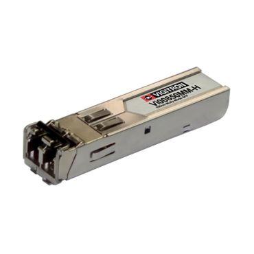 Vigitron 850 nm Multi-Mode SX Small Format Pluggable Hardened Fiber Transceiver