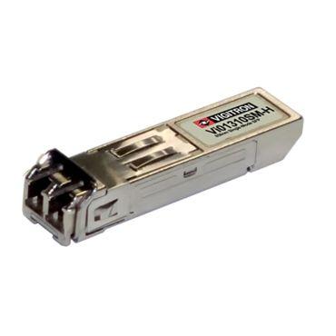 Vigitron 1310 nm Single-Mode LX Small Format Pluggable Hardened Fiber Transceiver