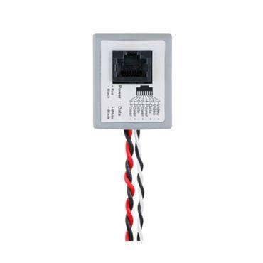 Vigitron UTP Transmitter-Combiner with 12 Vdc Converter
