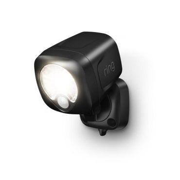 Ring™ Smart Lighting Battery Powered Spotlight - Black