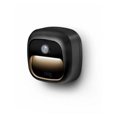 Ring™ Smart Lighting Battery Powered Steplight - Black