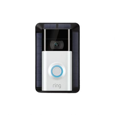 Ring™ Solar Charger for Video Doorbell 2