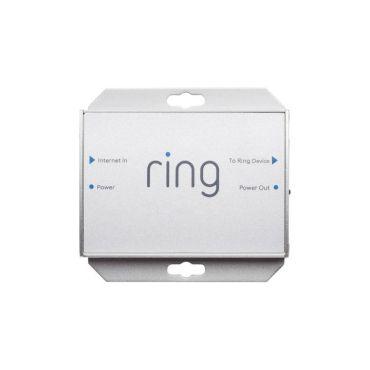 Ring™ Power over Ethernet Adapter - White