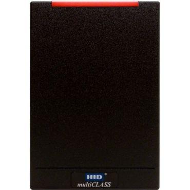 HID multiCLASS RP40 Smart Card Reader - Black [OPEN BOX]