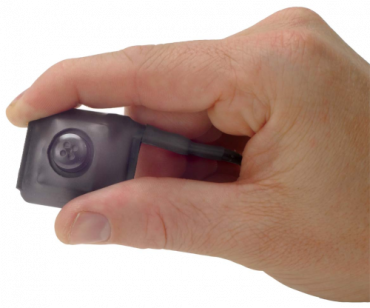 Color Complete Covert Video Camera Kit