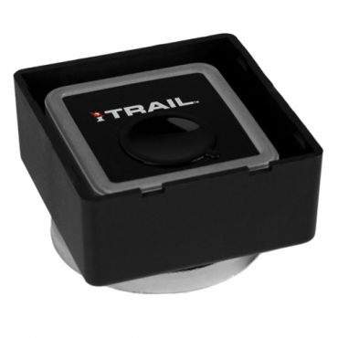 Sleuthgear iTrail GPS Logger with Magnetic Case [OPEN BOX]