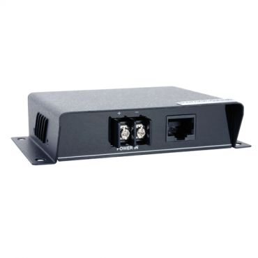 Twisted Pair Transceiver Hub