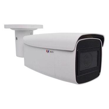 ACTi 6MP 280' IR WDR IP 5x Zoom Bullet Security Camera
