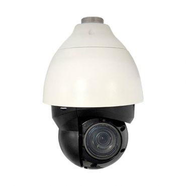 ACTi 8MP 330' IR WDR IP 22x PTZ Dome Security Camera