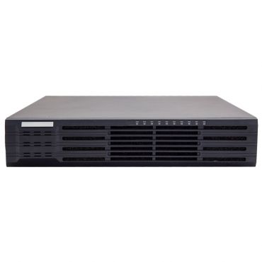 32-Channel Ultra H.265 Rack Mount Network Video Recorder